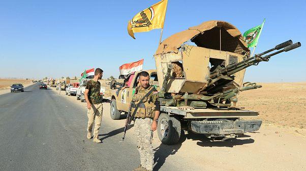برکناری فرماندۀ ضد تروریسم عراق و گمانهزنیها دربارۀ افزایش نفوذ حشد شعبی