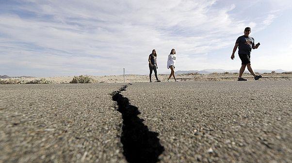 Akdeniz'de 4 büyüklüğünde deprem meydana geldi
