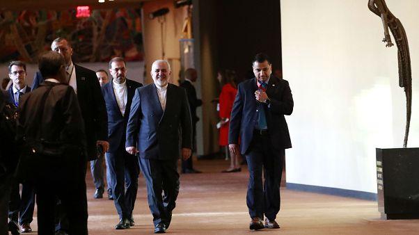 ظریف: عربستان باید بپذیرد که امنیت خریدنی نیست