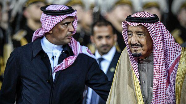 محافظ پادشاه عربستان سعودی در جریان یک درگیری به ضرب گلوله کشته شد