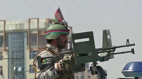 Csak minden ötödik választópolgár szavazott az afgán elnökválasztáson