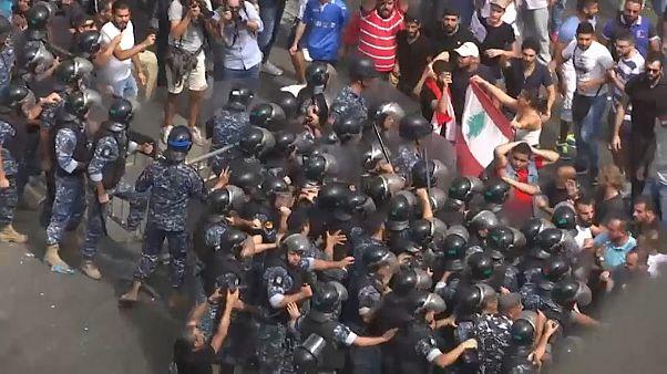 Libano: svalutazione e rabbia
