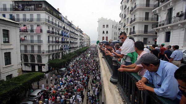 أكبر حزب إسلامي في الجزائر يمتنع عن تقديم مرشحٍ للإنتخابات الرئاسية المقبلة
