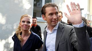 Mit wem will Sebastian Kurz regieren? Kommt Türkis-Grün?