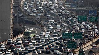 Çin'de trafik kazası: En az 36 öldü