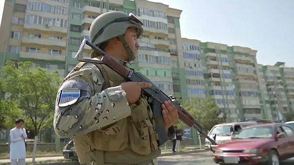 Participación a la baja en los comicios de Afganistán