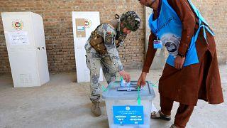 Πολύ χαμηλή η συμμετοχή στις προεδρικές εκλογές