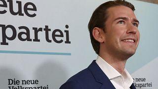 Az Osztrák Néppárt és a Zöldek lettek az ausztriai választások legnagyobb nyertesei