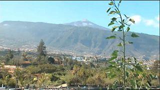 Un gran apagón deja sin suministro eléctrico a la isla de Tenerife