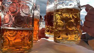 Oktoberfest, el festival de la cerveza en Múnich