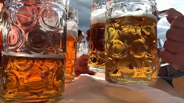 Oktoberfest: a sör ünnepe