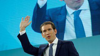 Αυστρία: Ο Σεμπάστιαν Κουρτς νικητής των εκλογών