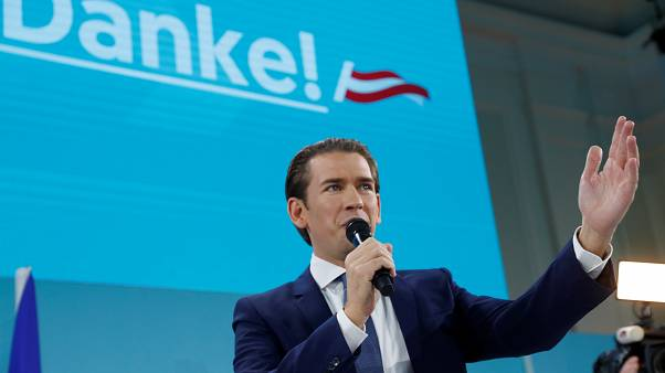 كورتز يتخطى الانتكاسة ويفوز بالانتخابات التشريعية النمساوية مقابل تراجع كبير لليمين المتطرف