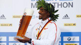 """""""Es tut weh"""": Bekele verpasst Weltrekord"""
