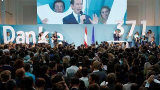 """""""Sebastian Kurz' Bewährungsproble"""": 5 Kommentare zur Österreich-Wahl"""
