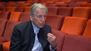 Cinema: 'Adults in the Room', Costa-Gavras e la crisi ellenica