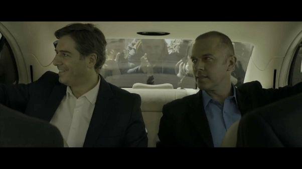 Felkavarta a görög társadalmat a grexitről készült film