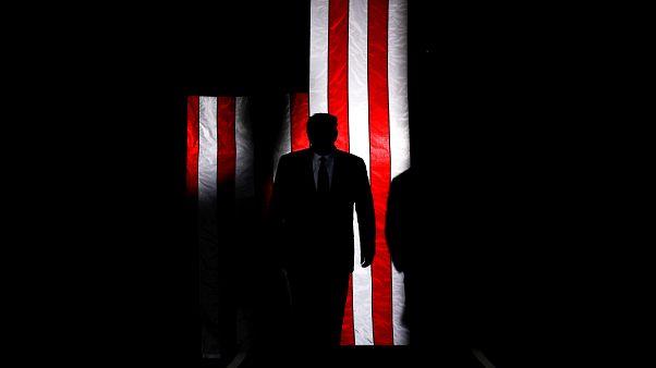 ABD Başkanı Donald Trumo