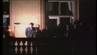 30 лет назад жителей ГДР отпустили на Запад