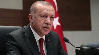 Erdoğan: Türkiye Kaşıkçı cinayetini aydınlatma çabalarını sürdürecek