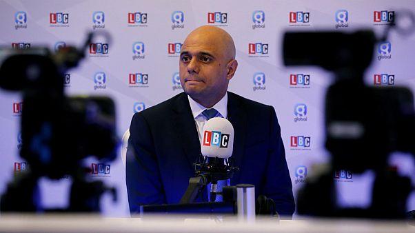 وزیر دارایی بریتانیا: اتحادیه اروپا را در ۳۱ اکتبر ترک خواهیم کرد