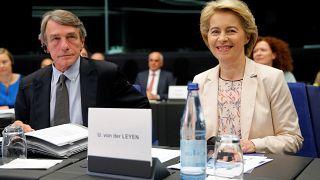 Csúszik az új Európai Bizottság novemberre tervezett hivatalba lépése