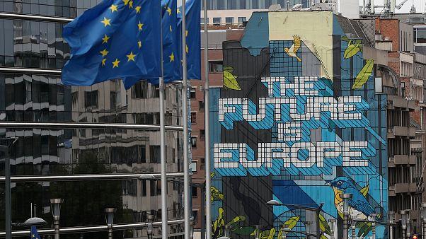 Les enjeux du budget de l'UE