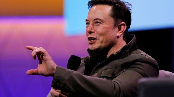 Elon Musk spricht Russisch