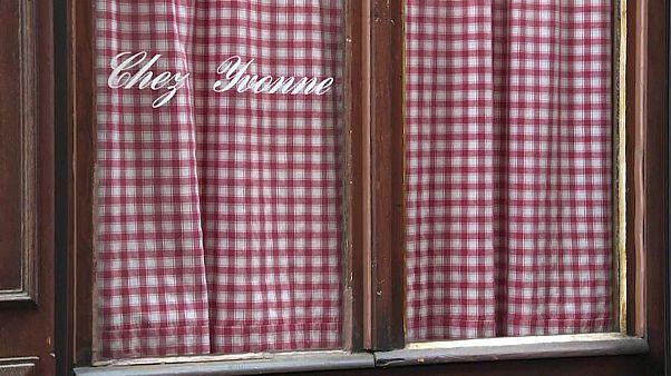 Любимый ресторан Жака Ширака