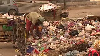 Indiában is betiltják az egyszer használatos műanyagok egy részét