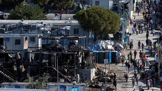Greece to deport thousands of migrants after deadly camp fire | #TheCube