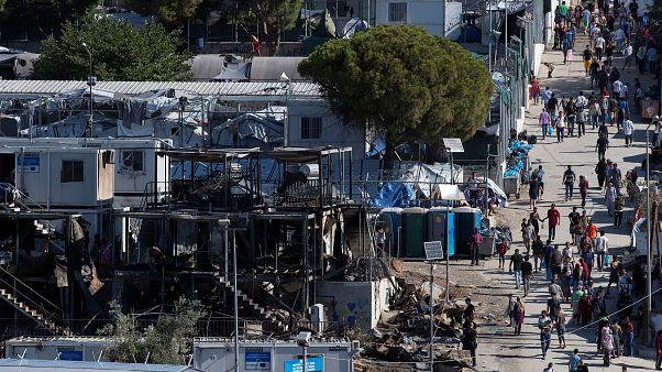 Τραγωδία στη Μόρια: Η επόμενη μέρα