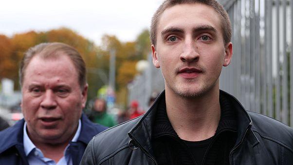 Bewährungsstrafe für Schauspieler Pawel Ustinow