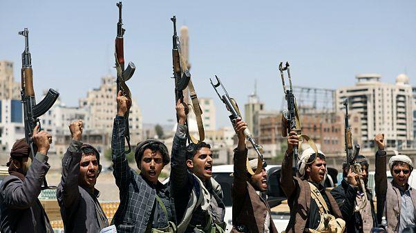 حوثی های یمن