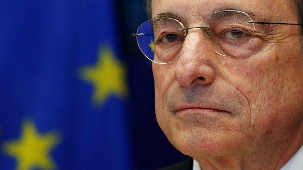 Μ. Ντράγκι: Η ΕΚΤ δεν είχε ποτέ σχέδιο Β για την Ελλάδα