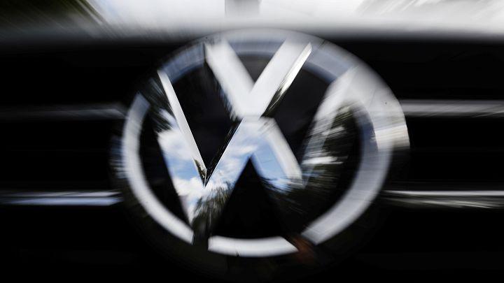 450 mil clientes processam Volkswagen