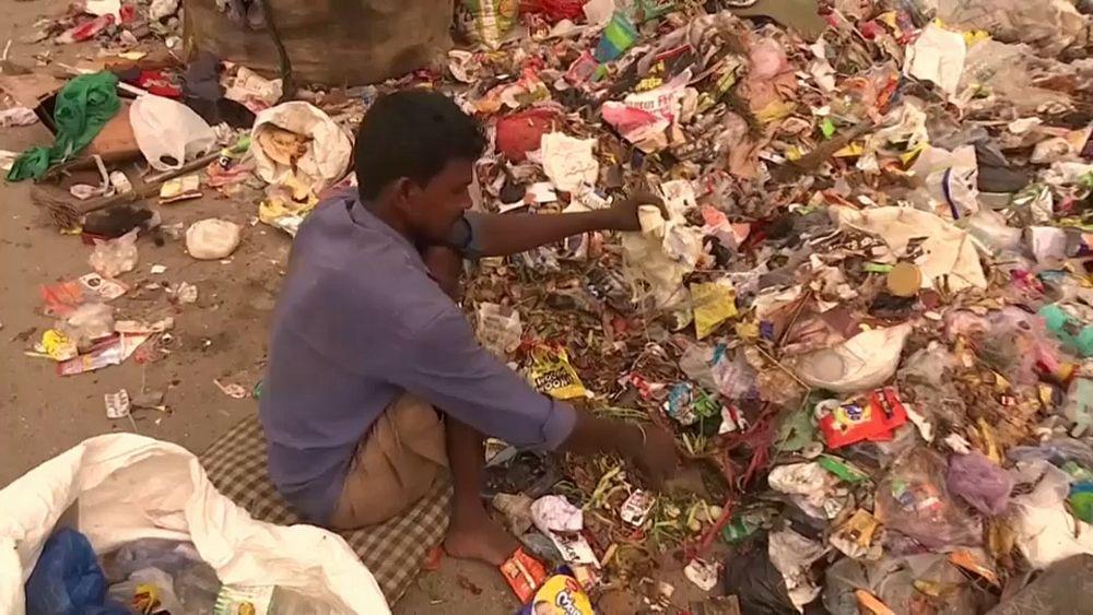 Индия: антипластиковая революция