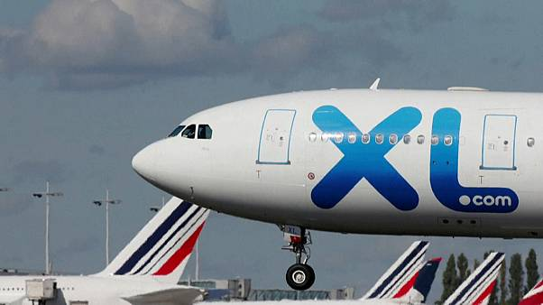 En redressement judiciaire, la compagnie XL Airways interrompt tous ses vols