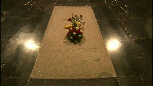 El Supremo elimina el último escollo para exhumar a Franco