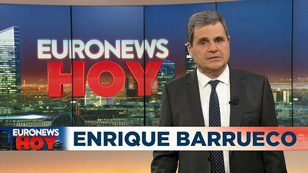 Euronews  Hoy | Las noticias del lunes 30 de septiembre de 2019