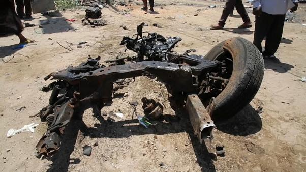 Исламисты напали на авиабазу и инструкторов