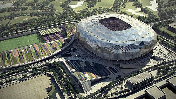 ورزشگاه «بنیاد قطر»، میزبان جام جهانی ۲۰۲۲