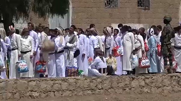 МКК сообщил об освобождении в Йемене заключенных