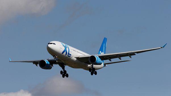 XL Airways прекращает полёты