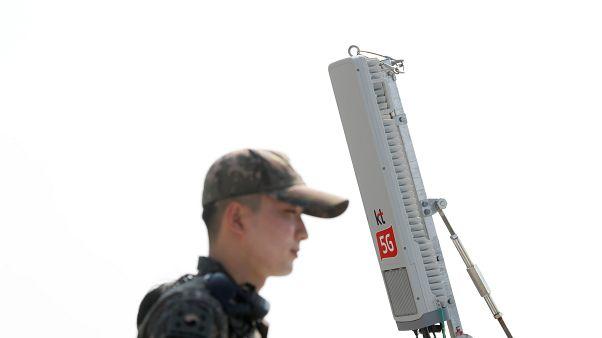 Граница на 5G: сигнал не пройдёт