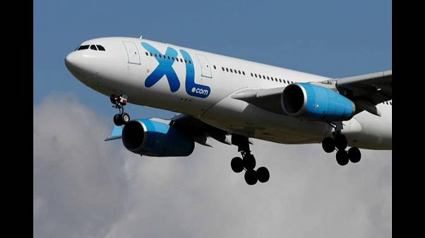 XL airways, un'altra compagnia aerea francese in bancarotta