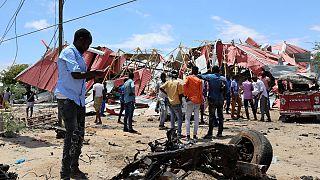 Angriff auf Stützpunkt mit US-Soldaten in Somalia
