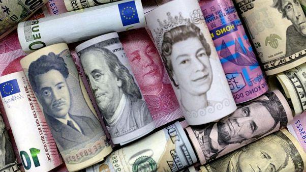 حواله یورو در آستانه ۱۳ هزارتومان؛ دلار به اوج ۲۰ روز گذشته رسید