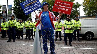 Mindenki csak kapkodja a fejét – brexit a kulisszák mögött