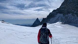 I ghiacciai del Monte Bianco raccontati dalle guide alpine